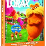 Review of Dr. Seuss' The Lorax