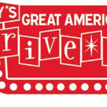 Macy's Great American Drive-In is Touring the Country