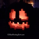 Minecraft Pumpkin & Early Thanksgiving, It's Time To Get Random!