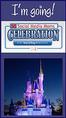 Disney Social Media Moms 2011